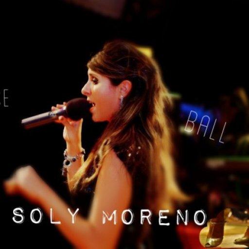 Soly Moreno