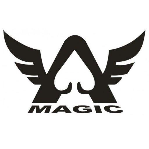 Alan Magic