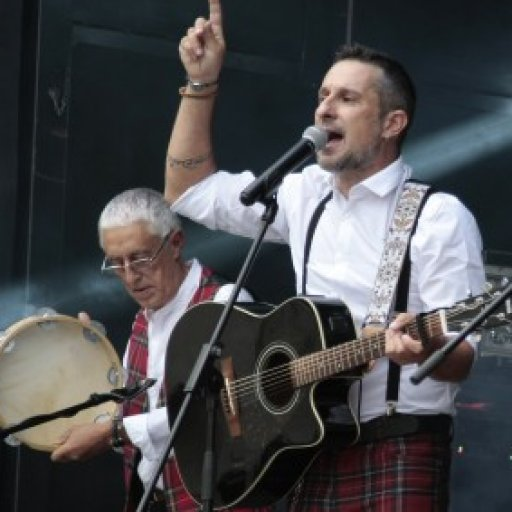 RUN FREE Kelly Family Folk tribute