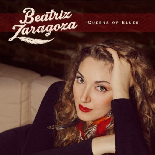 Beatriz Zaragoza Blues