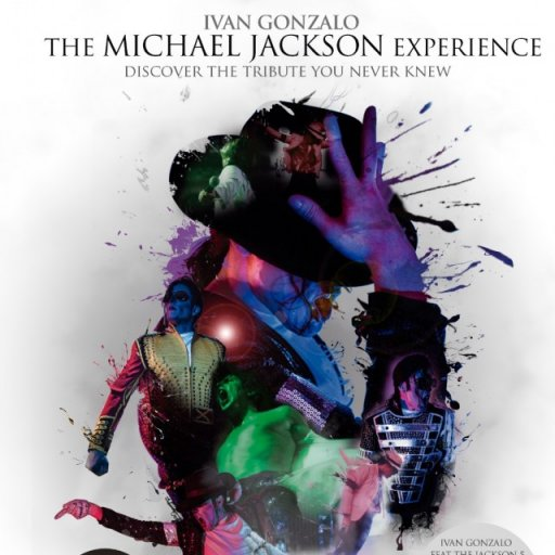 Ivan Gonzalo -The Michael Jackson EXPERIENCE-