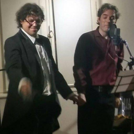 Duo por la vida tango
