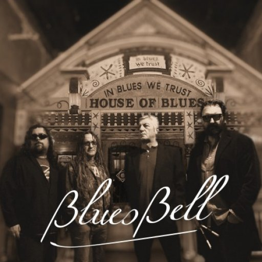 Blues Bell