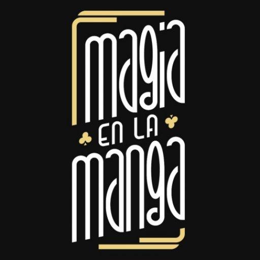 Magia en la Manga