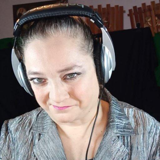 Sandra Dimós
