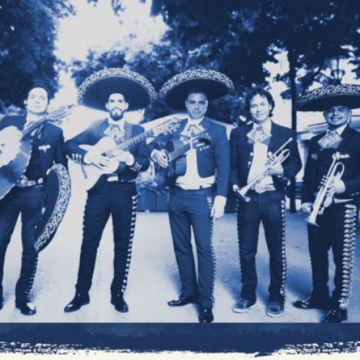 Mariachis Trompetas de México