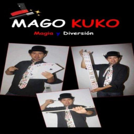 Mago Kuko