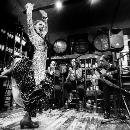 Flamenco Metropolitan
