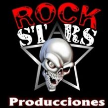 rock stars producciones y management.