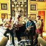 madrid hot jazz band 30266