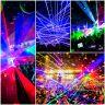 laser show vfv producciones