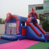 hinchable spiderman 2 divertijove sl