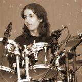 alex dominguez bateria audion