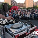 evento barraca tecnosonido