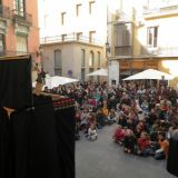 festival titeres alicante teatre tracalet