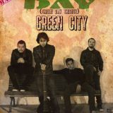 3 green city green day tributo