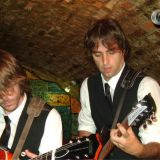 the blisters en the cavern club liverpool the blisters grupo tributo a the beatles
