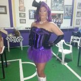 drag queen animador acasha 8343