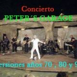 foto contrataciones peters garage