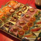 canapes la placeta