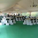 interior carpa carramaida catering