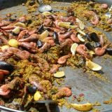i love paella catering 11155