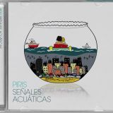 piris cd senales acuaticas piris