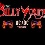 the billy young band acdc tribute 14256