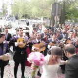 boda tuna madrid