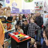 inaguracion toys r us magic david