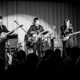 the beatles the flaming shakers banda tributo a the beatles