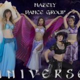 universe nazely dance group