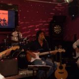 directo 2 looney blues band