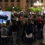 streetmarketing videomapping mdemapping