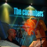 the cucumbers en directo the cucumbers rock and roll a la carta