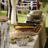 buffet de arroces rossini catering