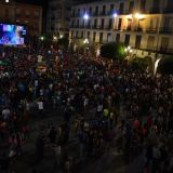 plaza mayor zamora 2015 orquesta expresion