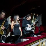 evento de parfois teatro calderon madrid 01 dixie cream jazz band