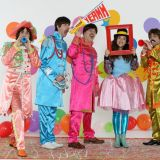 the beatles for children beatles para ninos