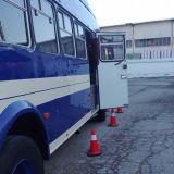 lateral stage bus sl