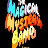 logo the magical mystery band