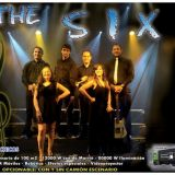 orquesta the six albecarorquestas