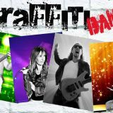 grafitty cover band 33923