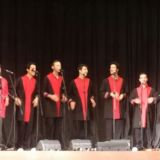 barcelona gospel choir 34254
