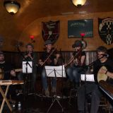the eclectic celtic band 36116
