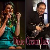 dixie cream jazz duo 01 dixie cream jazz band