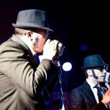 blues brothers tribute 41367