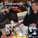 paco lanzarote 80s 90s tributo 42118