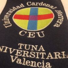 tuna de la universidad uch ceu.