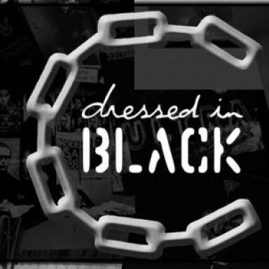 dressed in black tributo a depeche mode